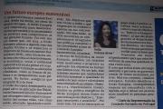 Sofia Colares Alves - Gazeta de Paços de Ferreira