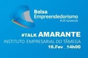 Promoção da Bolsa do Empreendedorismo 2017