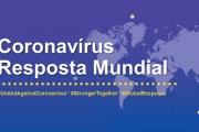 Resposta Mundial ao Coronavírus