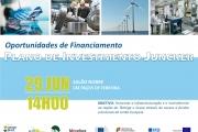 Oportunidades de Financiamento - Plano de Investimento Juncker