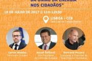 """Diálogo com os Cidadãos - """"Impacto tangível da União da Energia nos cidadãos"""""""