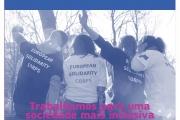 Comissão publica novo convite à apresentação de propostas de projetos ao Corpo Europeu de Solidariedade