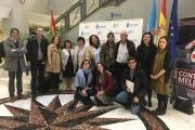 IV Encuentro de Redes de Información Europea Galicia - Norte PT
