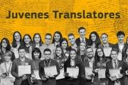 Jovens tradutores nas escolas da UE