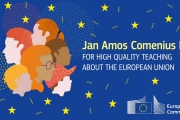 Candidaturas ao Prémio Jan Amos Comenius