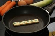 Iniciativa de cidadania europeia: Comissão regista a iniciativa «Acabar com a fome que afeta 8% da população europeia»