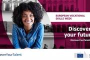 Lançamento da terceira Semana Europeia da Formação Profissional