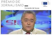 Prémio de Jornalismo «Fernando de Sousa» 2019