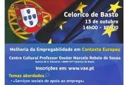 Volta de Apoio ao Emprego'2016 - Celorico de Basto (2)