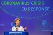 Roteiro Europeu sobre o levantamento de medidas de contenção