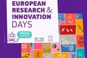 Jornadas Europeias da Investigação e da Inovação