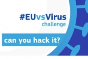 117 soluções inovadoras contra o coronavírus selecionadas na maratona europeia