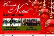 Concerto Solidário de Natal'2016